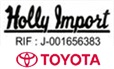 Holly Import